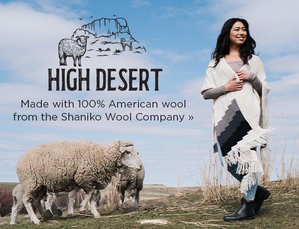 High Desert Yarn