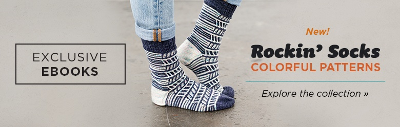 Rockin Socks Ebook