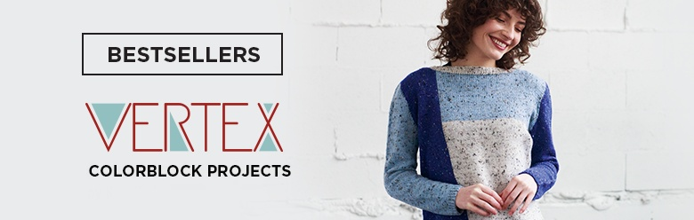 Vertex Colorblock Projects