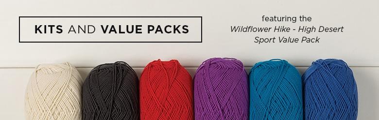 High Desert Value Pack
