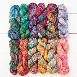 Wool + Blends