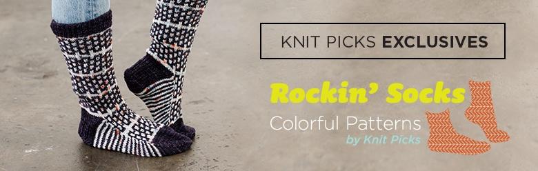Rockin Socks