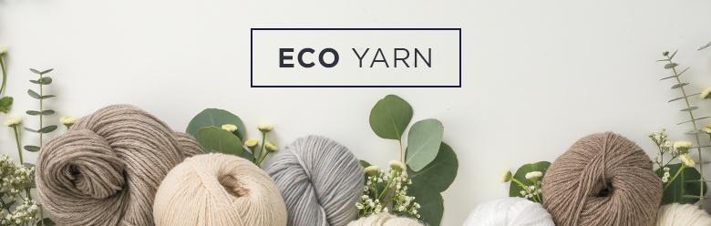 Eco Yarn