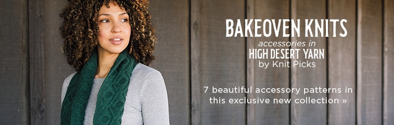 Bakeoven Knits