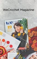 WeCrochet Magazine