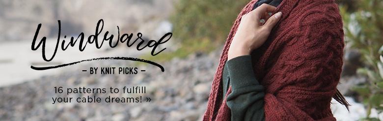 Best Sellers - Windward by Knit Picks
