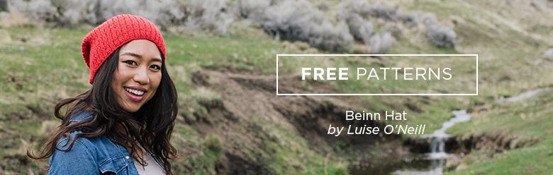 Free Patterns - Beinn Hat