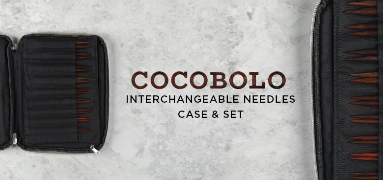 Cocobolo IC Case & Set