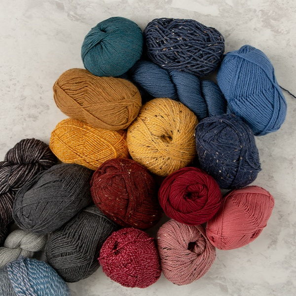 All About Yarn