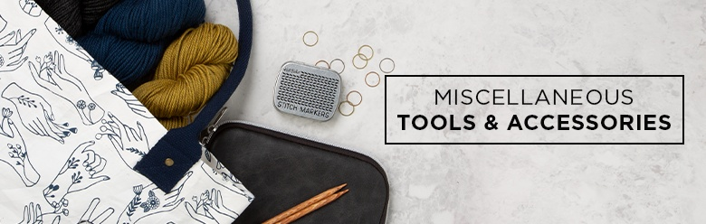 Miscellaneous Tools and Accessories