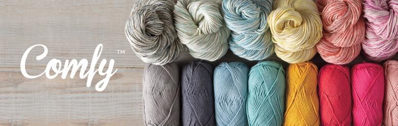 Comfy Yarn