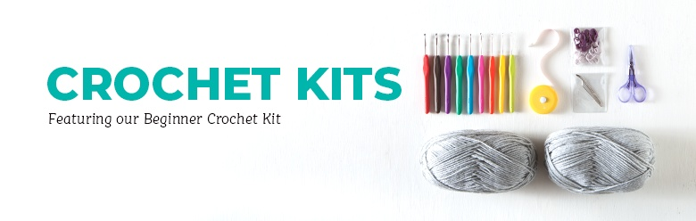 All Crochet Kits
