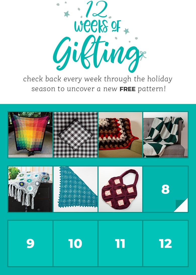 12 Weeks of Gifting - Week 7