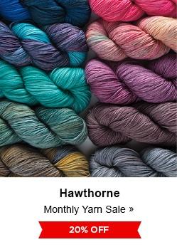MYS Hawthorne