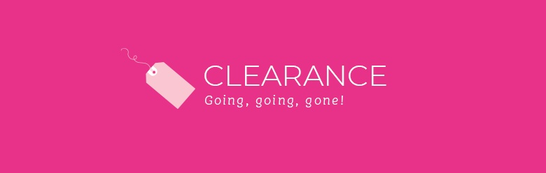 Clearance View All