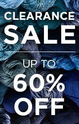 Clearance Yarn Sale