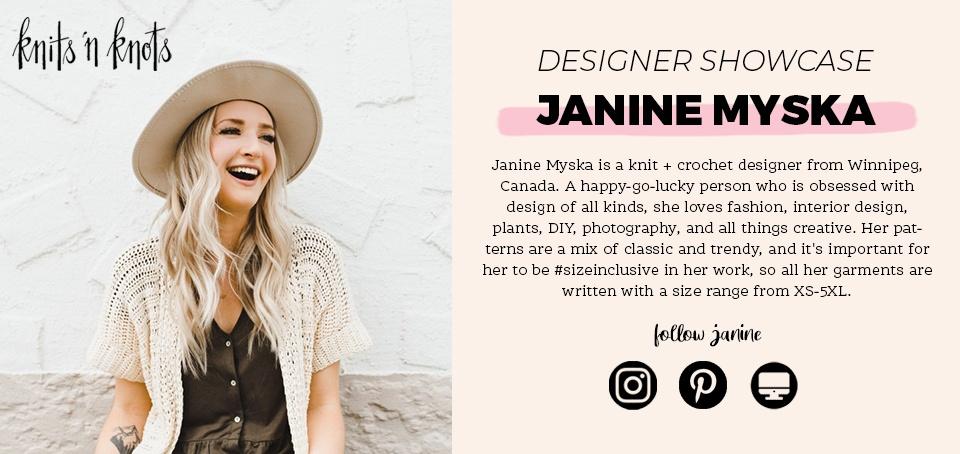 Janine Myska