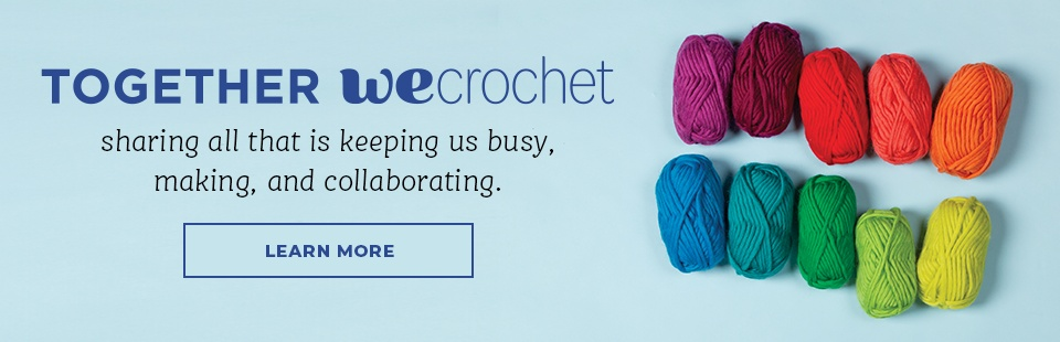 Together We Crochet