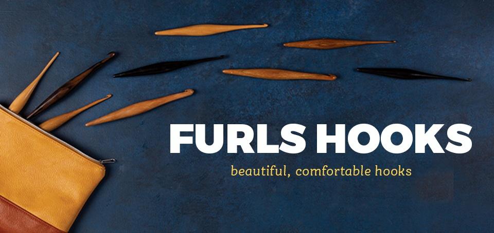 Furl Hooks