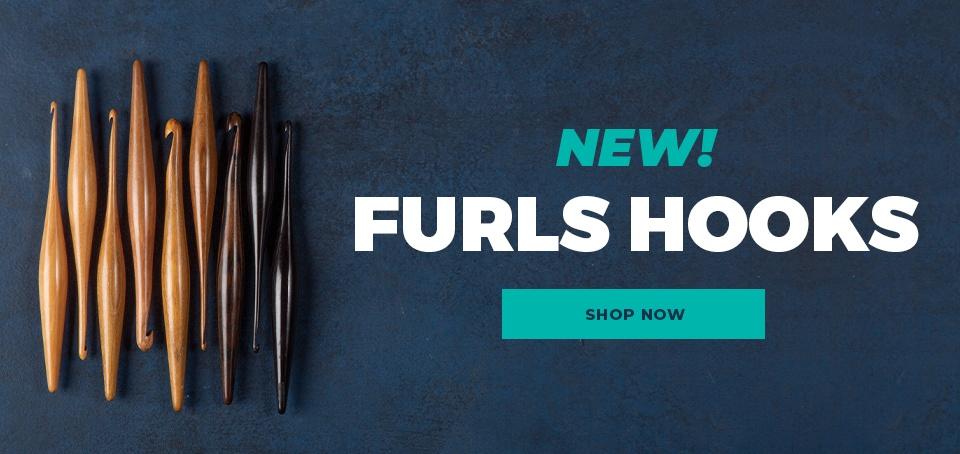 Furls Hook