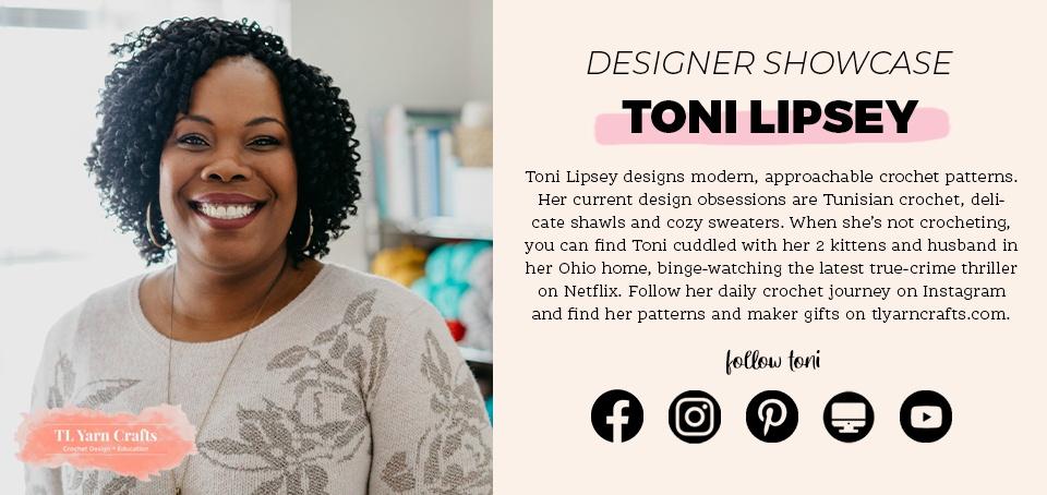 Toni Lipsey