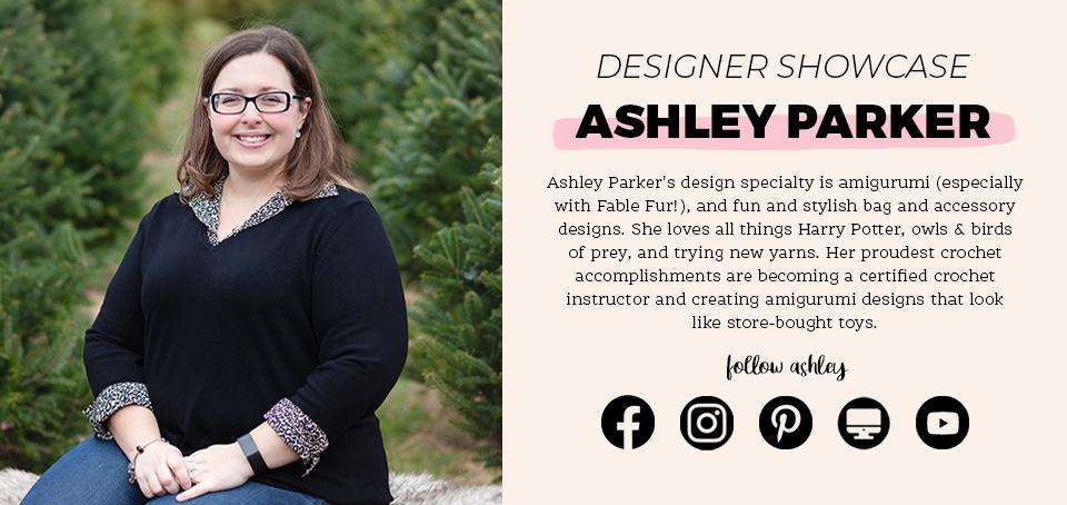 Ashley Parker