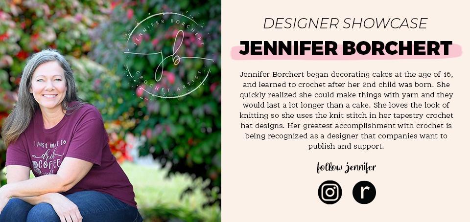 Jennifer Borchert