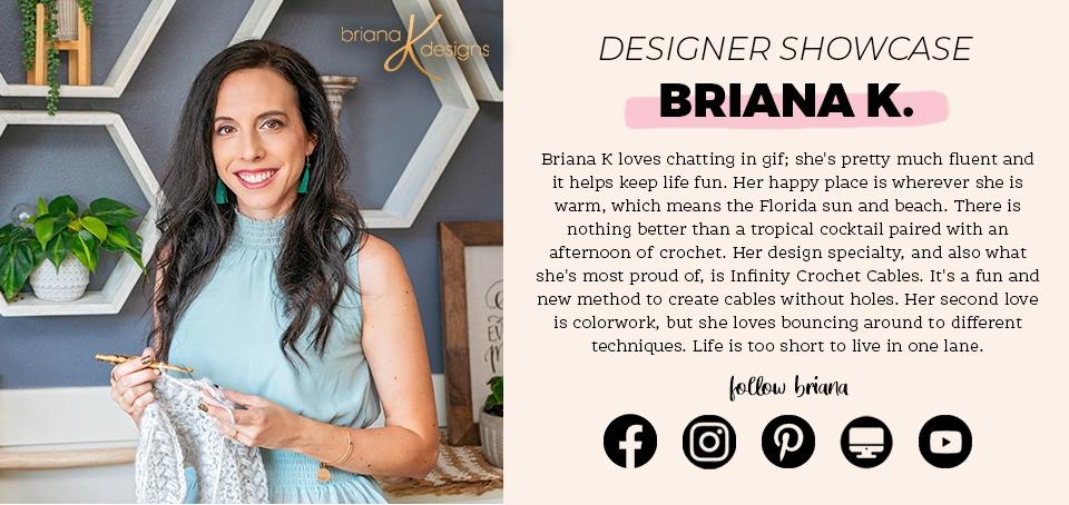 Briana K