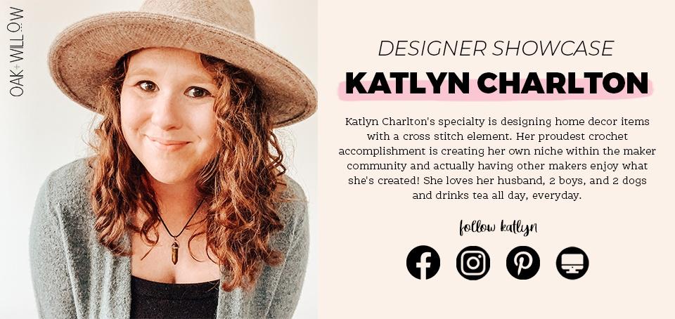 Katlyn Charlton