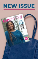 WeCrochet Magazine Issue 9