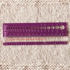 Needle Gauge Finder