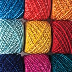 Winding Yarn Video