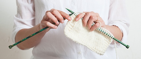 Knitting Example