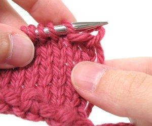 Sewn Step Three