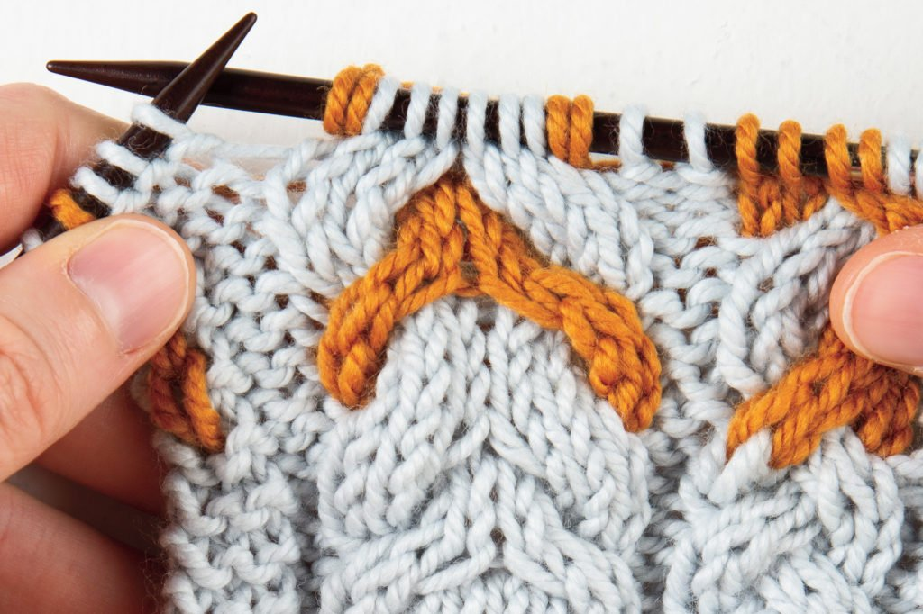 3-over-3 cables continued