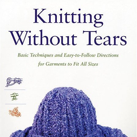 Knitting Without Tears