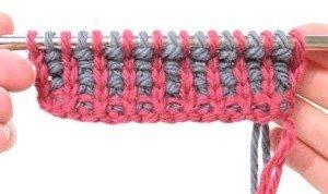 Corrugated Ribbing