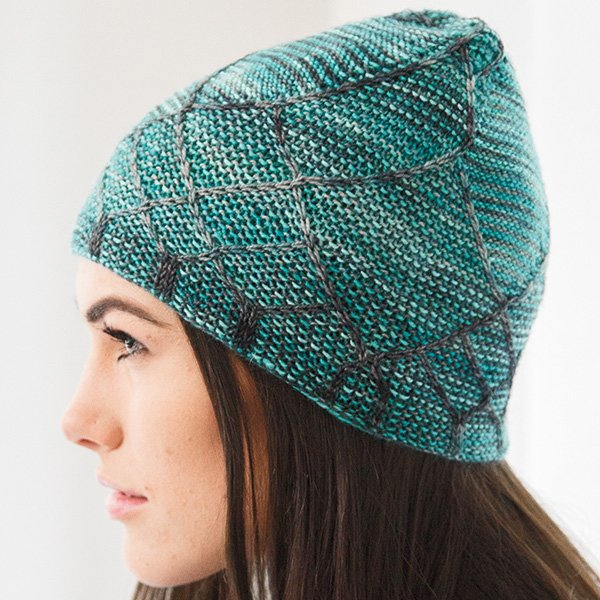 Bathymetry Hat