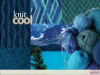 Knit Cool Wall Paper 1024x768