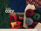 Knit Cozy Wall Paper 1024x768