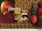 Knit Plenty Wall Paper 1024x768