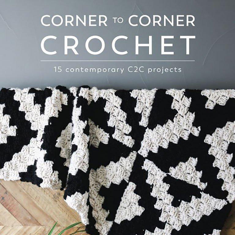 C2C Crochet Book