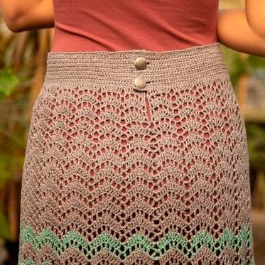 Eventide Skirt