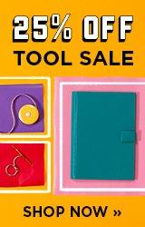 Tool Sale