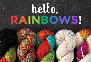 Rainbow Sock Labs
