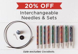 SE19 Needle Sale