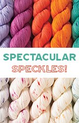 Speckled & Saturated
