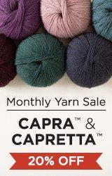 MYS Capra & Capretta