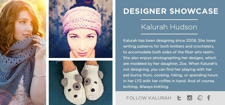 Kalurah Hudson Designs