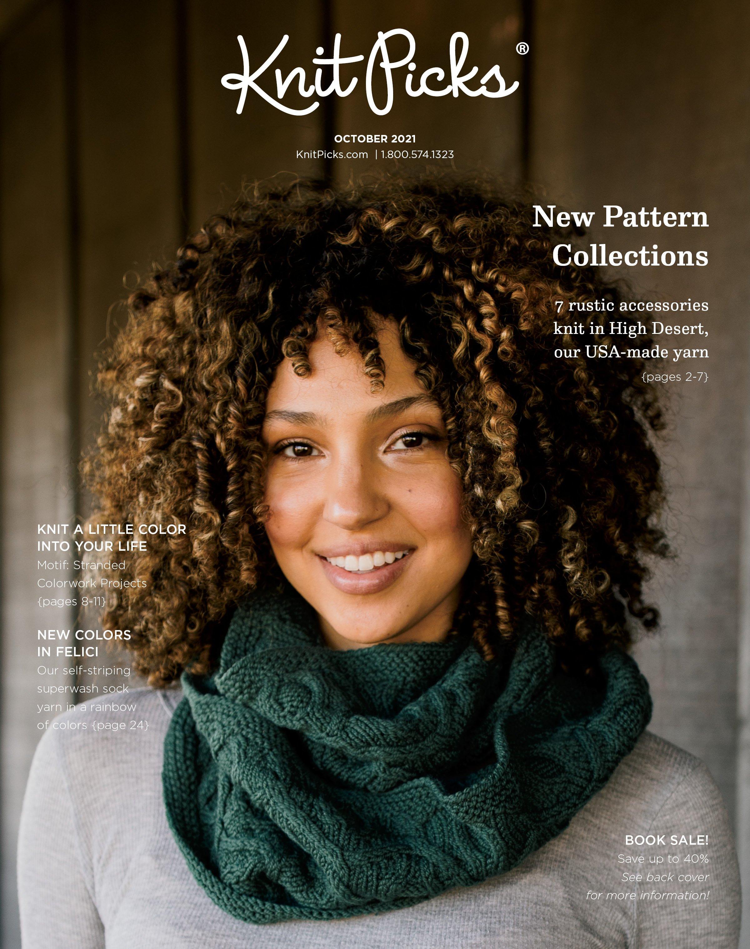Knit Picks Online Catalog